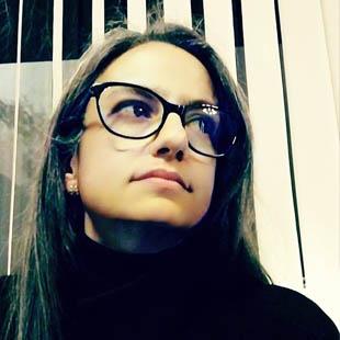 Irene Garcia Carbonell