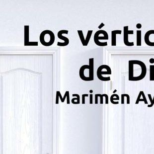 Presentación de «Los vértices de Dios», de Marimén Ayuso