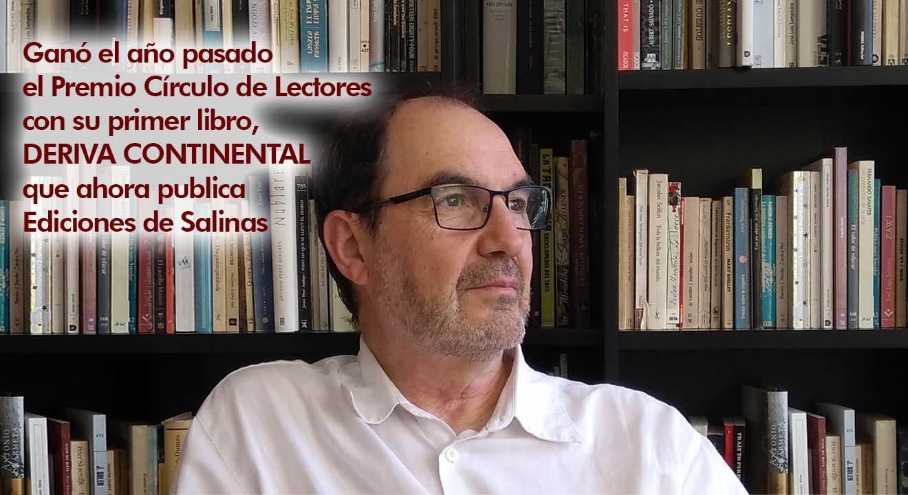 Conoce a Miguel Ángel Martín
